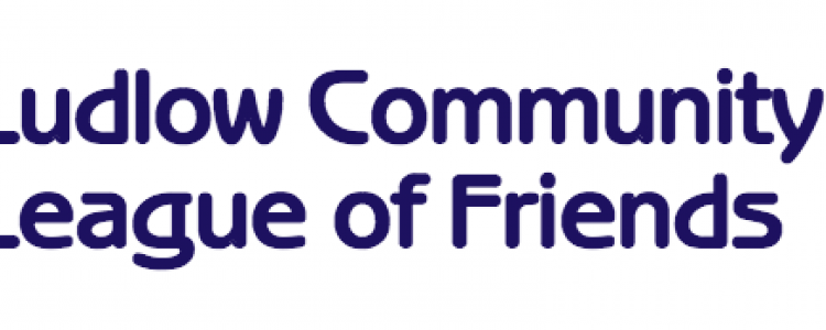 ludlow community hospital league of friends