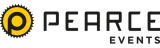 pearce events logo